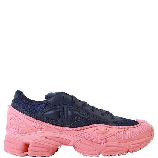 RAF SIMONS F34268 RS OZWEEGO in Pink blue. F34268 RS OZWEEGO 4eacbca07