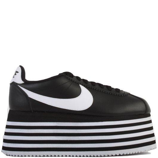 sports shoes 05353 57569 GB-K121-W18 BLACK BV0070-001