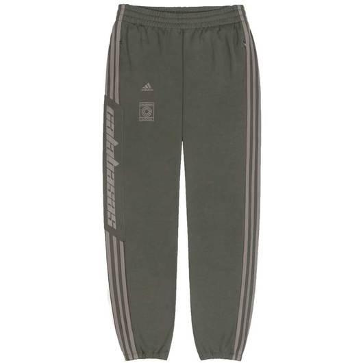 240fc5667 Adidas Calabasas Track Pant Core   Mink - YEEZY