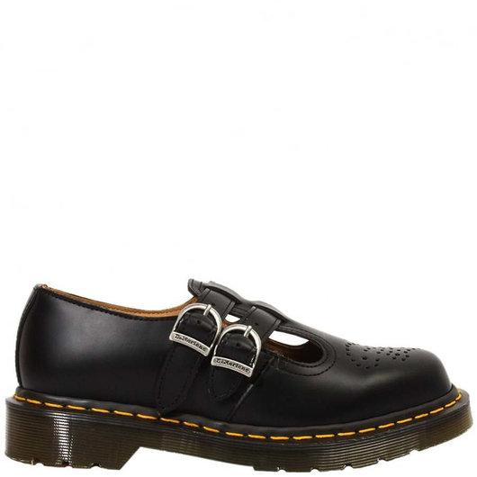 64f43111101 AirWair Mary Jane Buckle Shoes - Comme des Garçons | Hervia