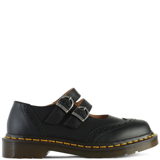 usa cheap sale enjoy free shipping search for clearance Dr. Martens Adena Mary Jane Shoes Black