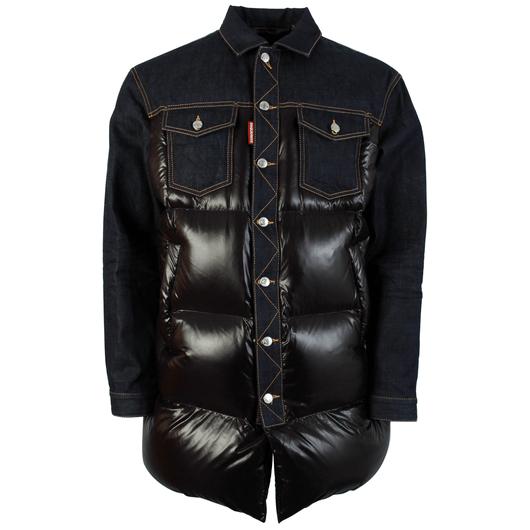 dsquared down jacket fur, DSQUARED2 Herren Sneaker Sneaker