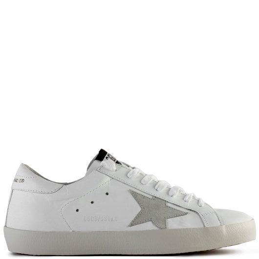 Golden Goose Classic Superstar Sneakers