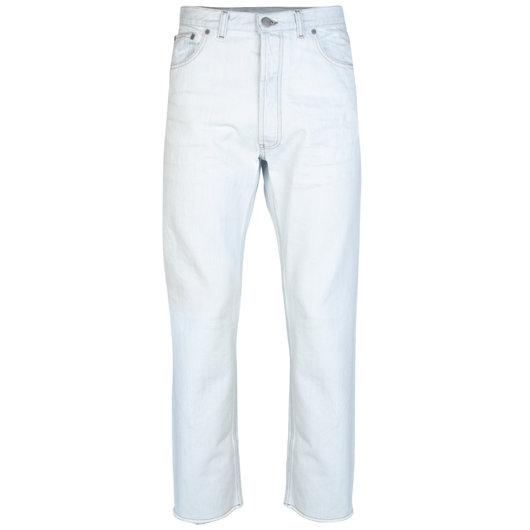 Maison Margiela Faded Five Pocket Jeans | Hervia
