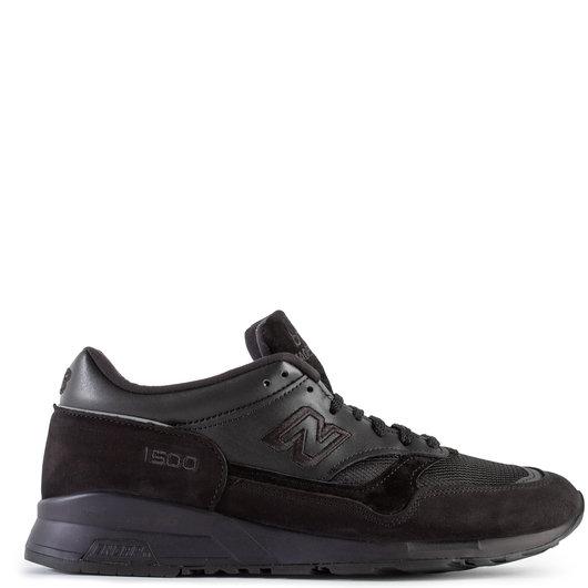 New Balance X Junya Watanabe Man 1500 Sneakers Black