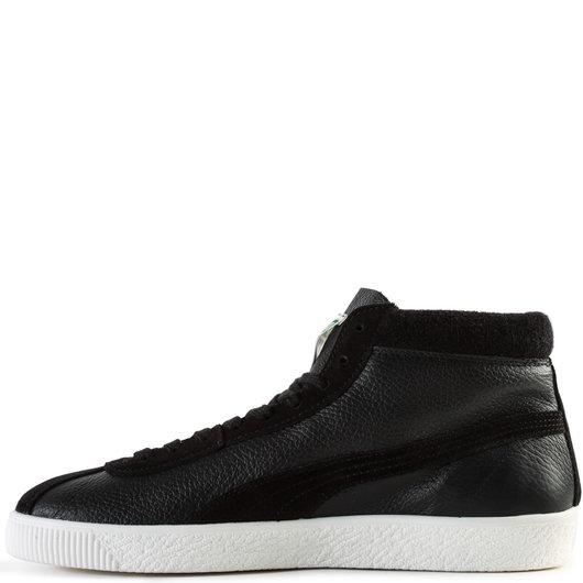 big sale 8a7f9 e6a69 Basket '68 Mid Sneakers Black