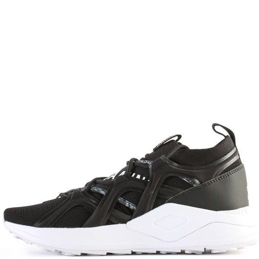 Benjamins Les X Shoku Puma Sneakers OPwN80nkXZ