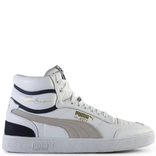 25c15276886 View Ralph Sampson Mid OG Sneakers online. PUMA