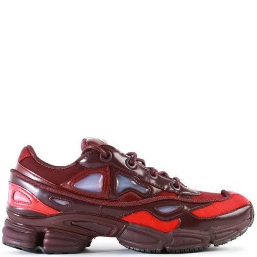 sports shoes b43c6 4a6fc Adidas x Raf Simons Ozweego III Sneakers