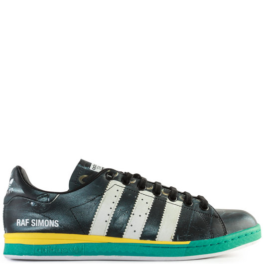 new arrival 9c10c c6413 Adidas x Raf Simons Samba Stan Sneakers