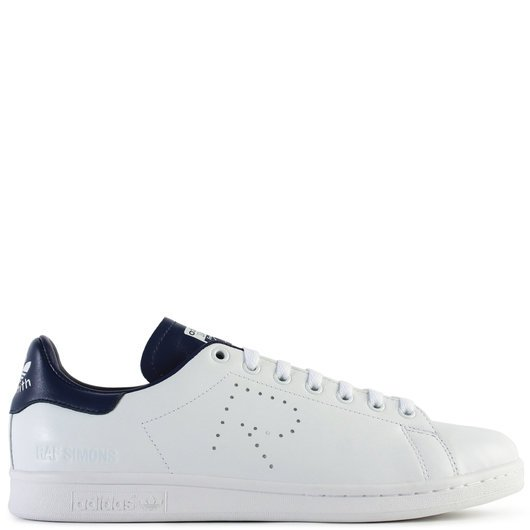 RS Stan Smith Sneakers White/Blue