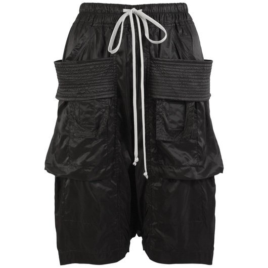 e51f112cfb Creatch Cargo Pods Shorts - Rick Owens DRKSHDW | Hervia