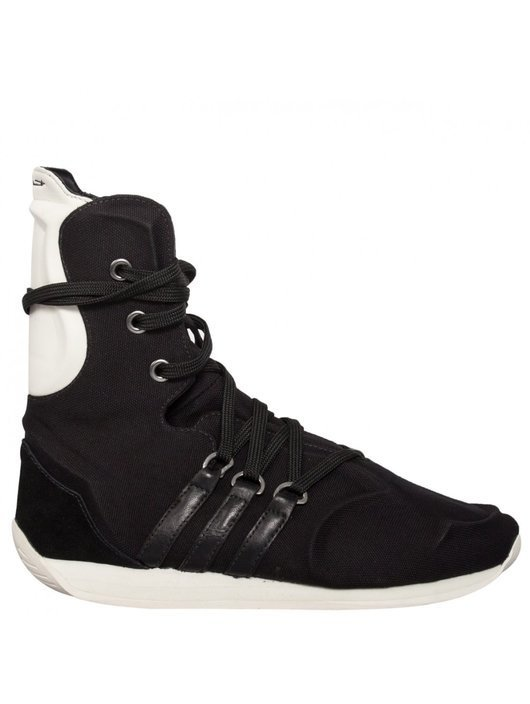 tout neuf 4baf6 4187b YY Femme Boxing Boot