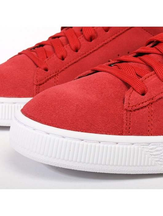online store adc43 800c0 352634 05 SUEDE CLASSIC RED
