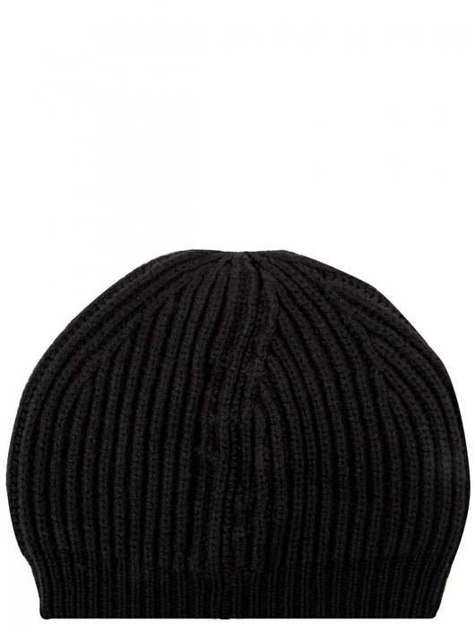 8b7c2cda242921 RU18F1495 KFI 09 BLACK HAT - Rick Owens | Hervia