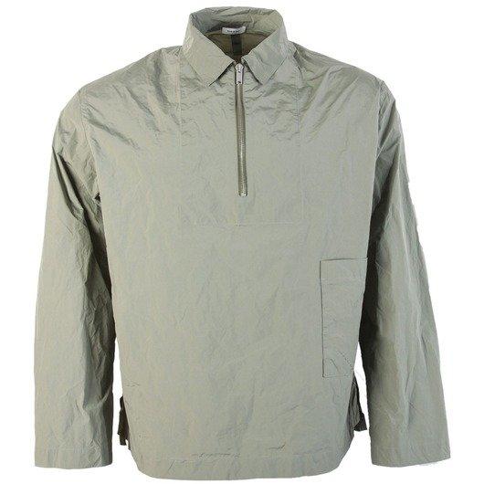 best cheap 4ad83 ab32d Santorini Quarter Zip Jacket Medium Green