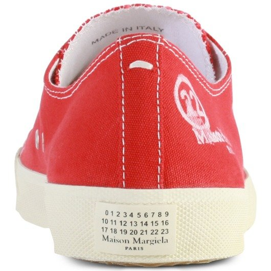 1ed078a6 Vandal Tabi Sneakers - Maison Margiela   Hervia