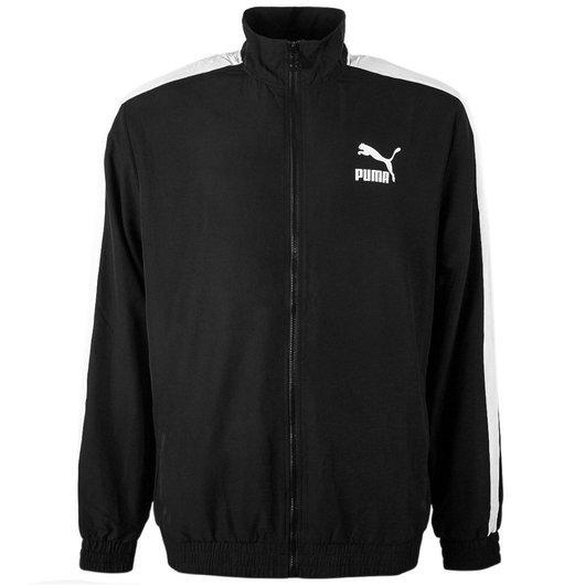 577990bf52 Iconic Track Jacket