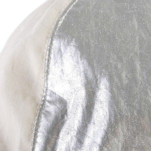 542158ca2c0e1 Gilligan Bucket Hat Natural Silver - Rick Owens DRKSHDW