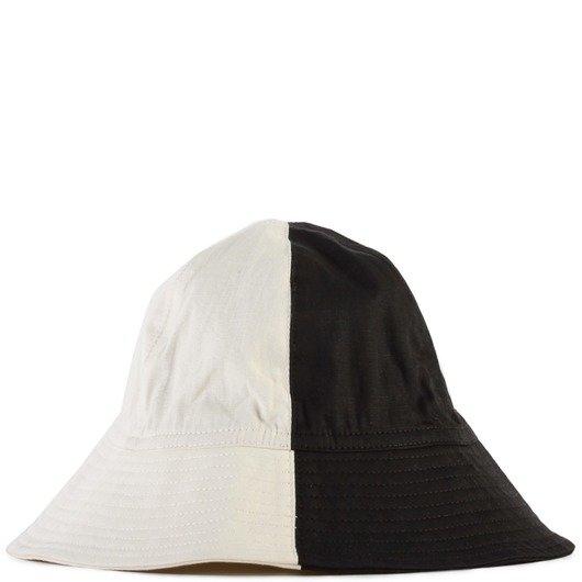 DU19S4477 CR 2109 NATURAL BLACK WOVEN GILLIGAN HAT in Natural black ... 9135a212f04
