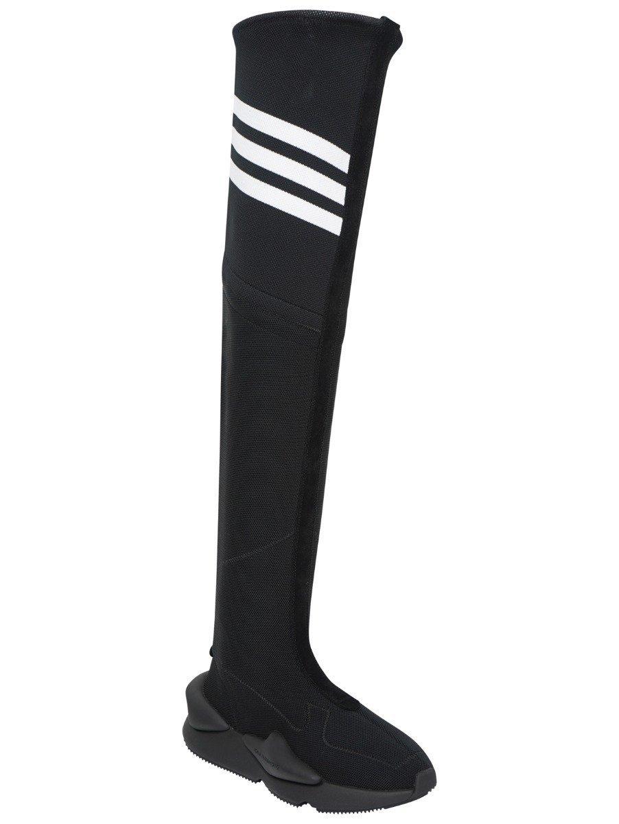 Y-3 Kaiwa Boot Sneakers   Hervia