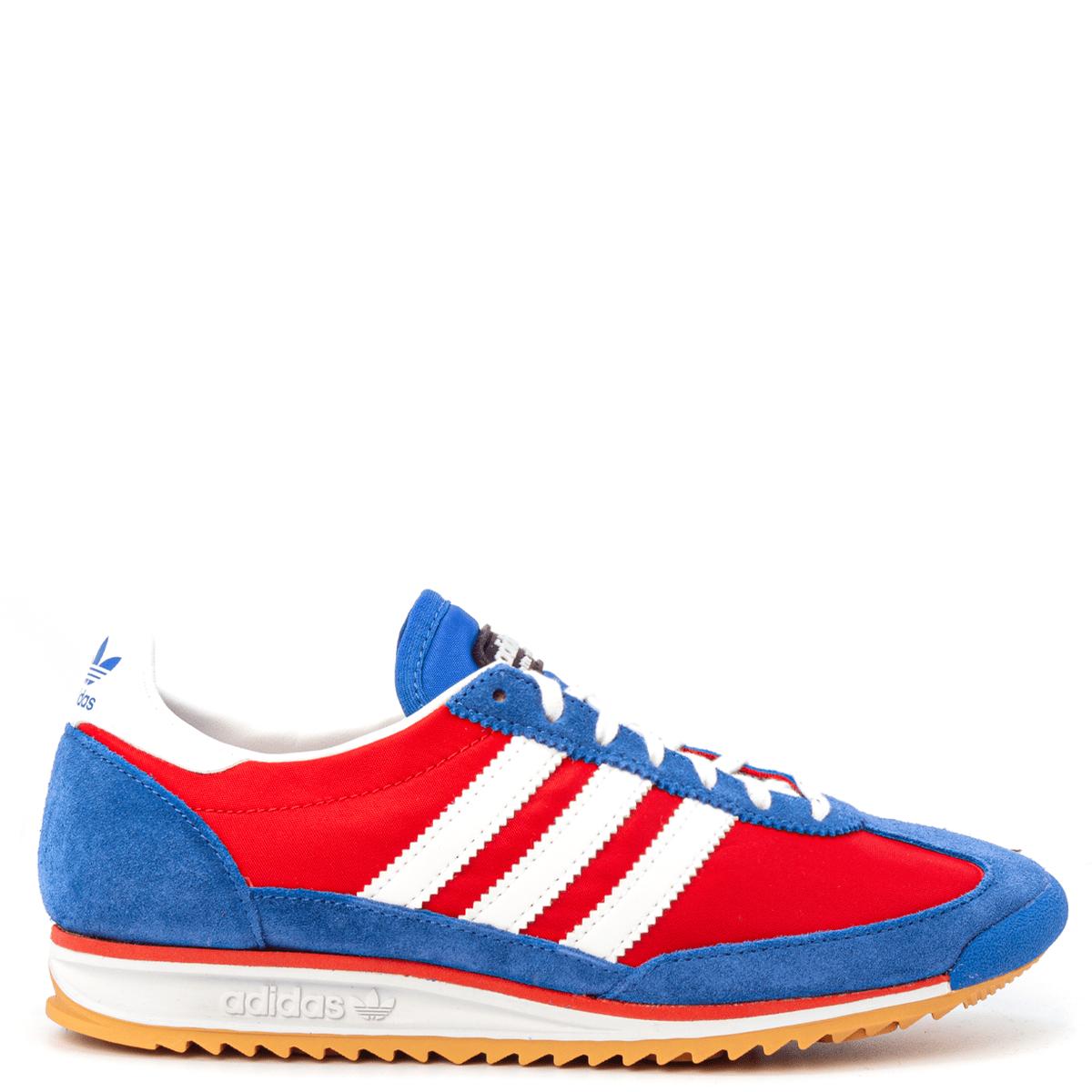 adidas x Lotta Volkova SL 72 Sneakers