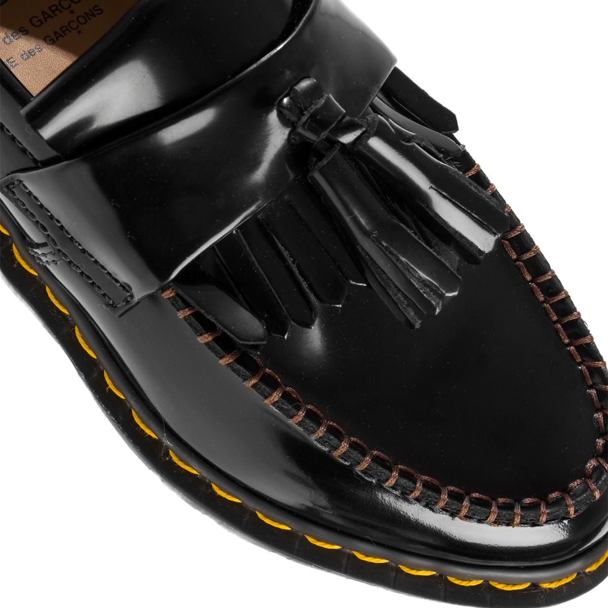 Dr. Martens Adrian Tassel Loafer Shoes