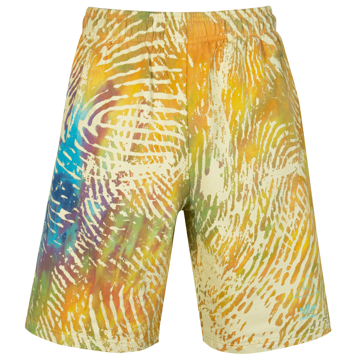 pharrell williams adidas sweat shorts