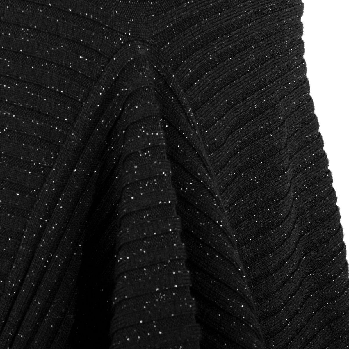 Marques Almeida Merino Wool Asymmetric Draped Skirt Hervia