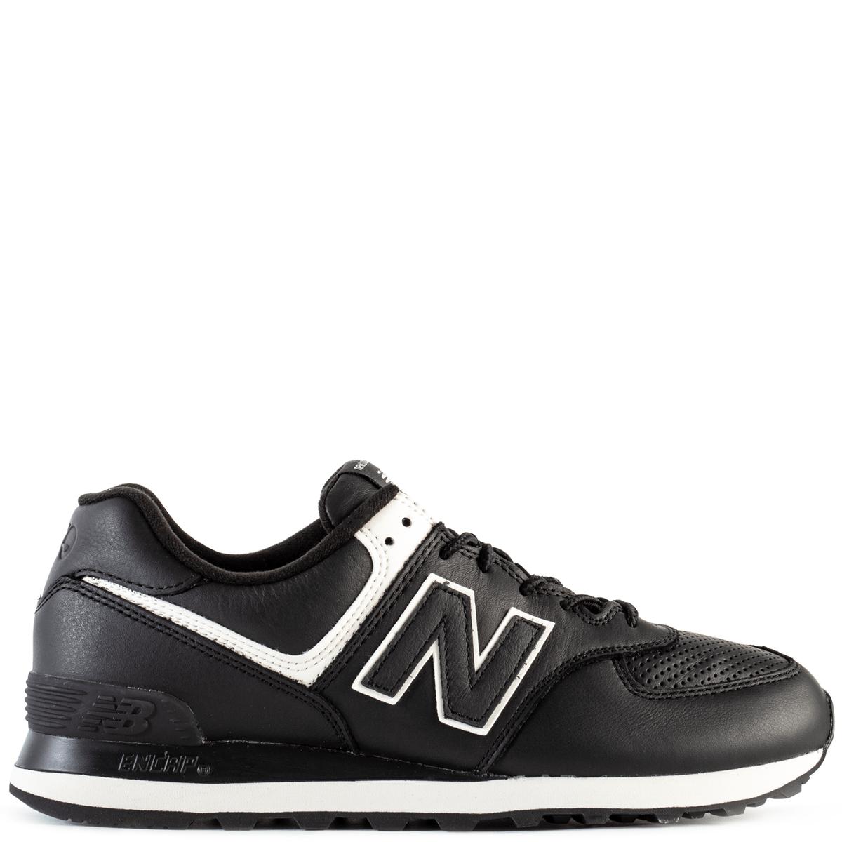 New Balance X Eye Junya 574 Sneakers Black
