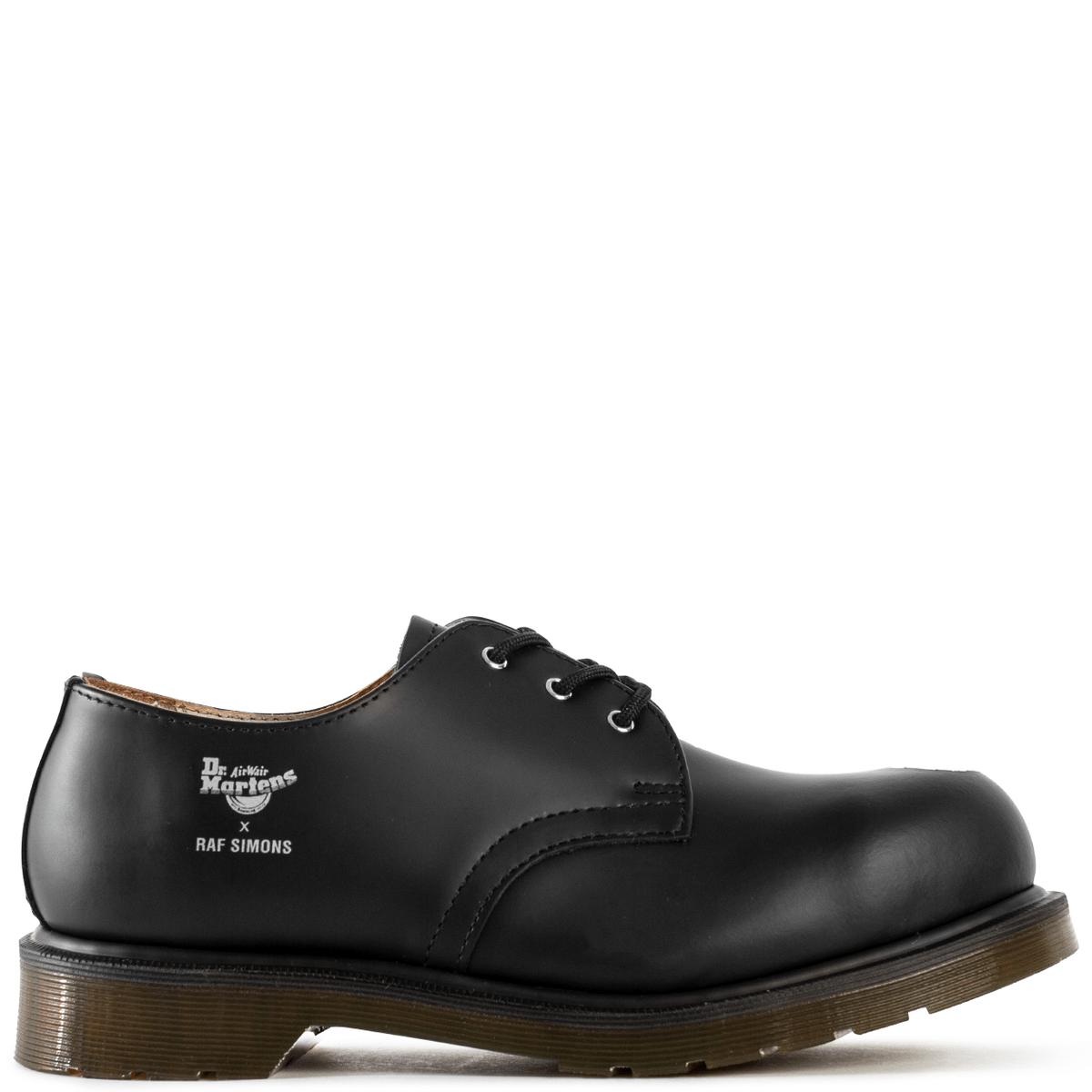 doc martin steel toe shoes