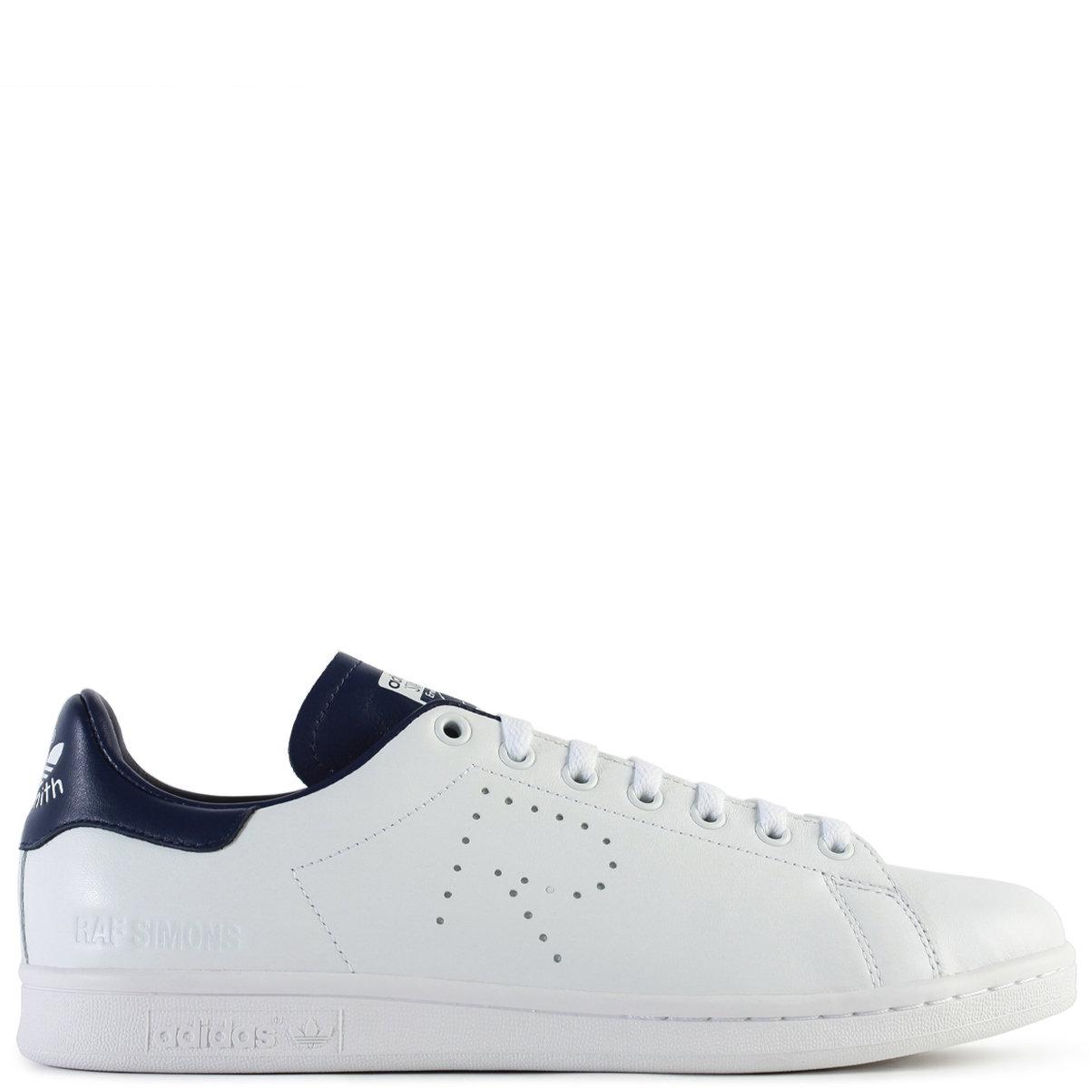 Raf Simons RS Stan Smith Sneakers White