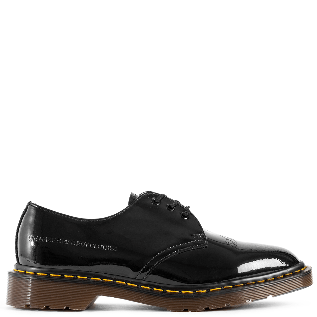 UNDERCOVER Undercover x Dr. Martens