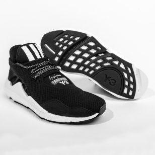 69d43225a Y-3  Saikou Primeknit  sneakers – Launching 26th January
