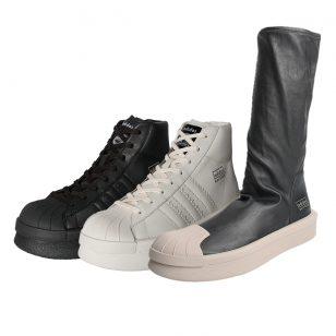Y-3 Footwear Autumn/Winter 2016