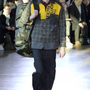 Paris Fashion Week Review