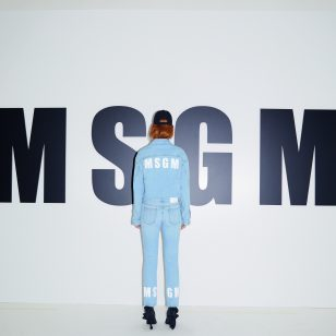 MSGM Resort & SS18 Collection