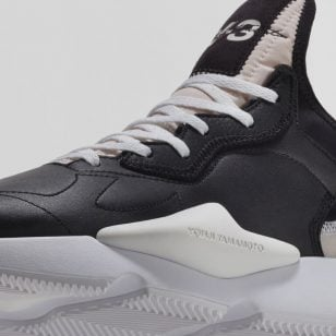 Y-3 Fall Winter '18 presents the Kaiwa sneaker